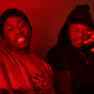 "Alley Boy & Fat Trel - ""Cocaine"""