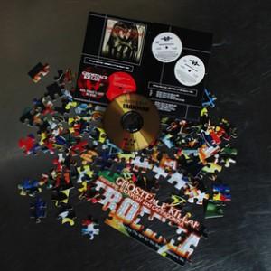 "Ghostface Killah's ""Ironman"" Comes To Premium Box Set, Get On Down Explains"