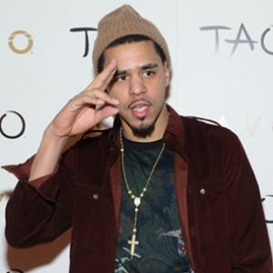 """J. Cole Breaks Down """"Born Sinner"""" Single """"Power Trip"""""""