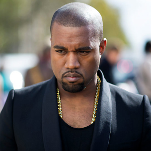 Kanye West Enlists The-Dream, Malik Yusef For New Solo Album