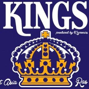 Ras Kass & Planet Asia - Kings