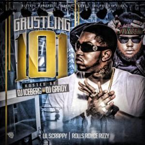 "Lil Scrappy & Rolls Royce Rizzy ""Grustling 101"" Mixtape Download & Stream"