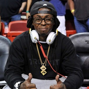 NBA Spokesperson Refutes Claim That Lil Wayne Is Banned