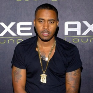 "Nas Comments On Rap Beef, Says It ""Sometimes Gets Out Of Hand"""