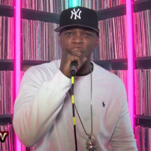 Papoose - Tim Westwood Freestyle
