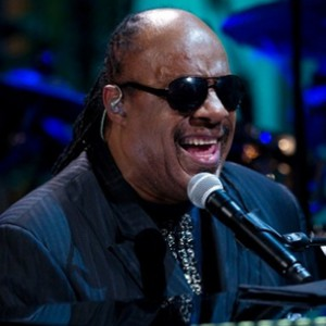 "Stevie Wonder Criticizes Lil Wayne Over Offensive ""Karate Chop"" Remix Lyric"