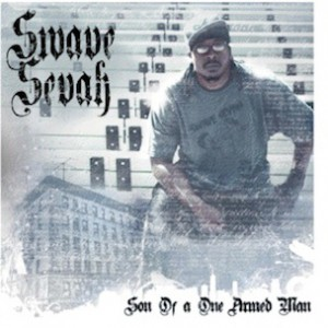 """Swave Sevah """"Son Of A One Armed Man"""" Tracklist, Artwork & Release Date"""