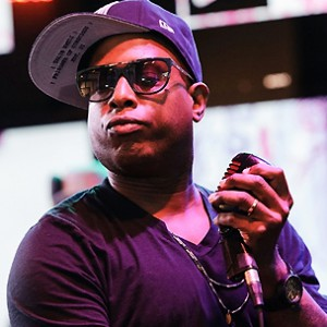 Talib Kweli Talks Kendrick Lamar, Unreleased J Dilla Collaboration With Mike Posner
