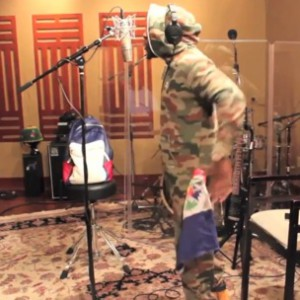 """Wyclef Jean - """"The April Showers Chronicles"""" [Vlog #3]"""