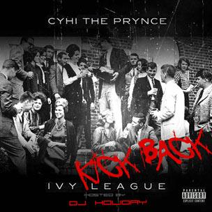 CyHi The Prynce - Ivy League: Kick Back (Mixtape Review)