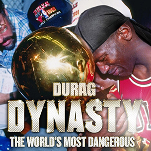 "Durag Dynasty ""360 Waves"" Tracklist & Cover Art"