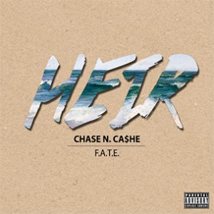 "Chase N. Cashe ""Heir Waves"" Mixtape Download & Stream"