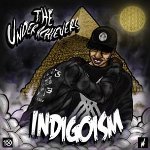 The Underachievers - Indigoism (Mixtape Review)