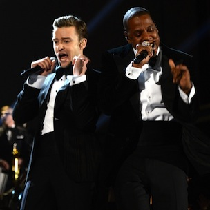 Jay-Z & Justin Timberlake Reportedly Planning Stadium Tour