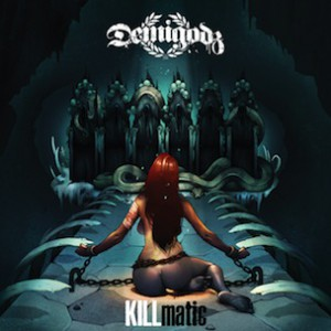 "Demigodz ""Killmatic"" Release Date, Artwork & Tracklist"