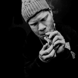 "Krondon ""Everything's Nothing"" Album Download"