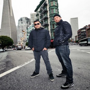 """Latyrx Provides Tour Dates With Galactic, """"The Second Album"""" Details"""