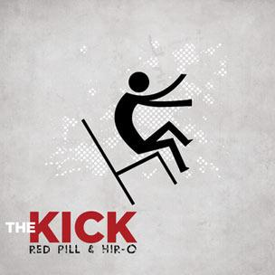 Red Pill & Hir-O - The Kick