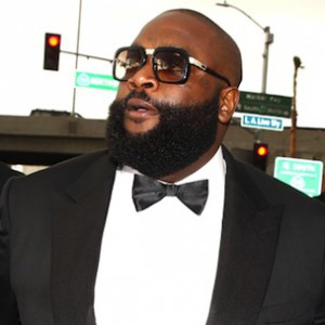 "Rick Ross Breaks Silence On Shooting, Says He's ""Staying Positive"" & ""Moving Forward"""
