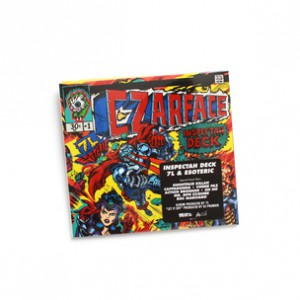 CZARFACE x HipHopDX Giveaway