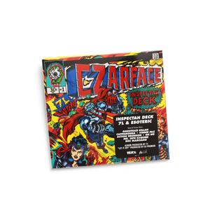 CZARFACE x HipHopDX Giveaway