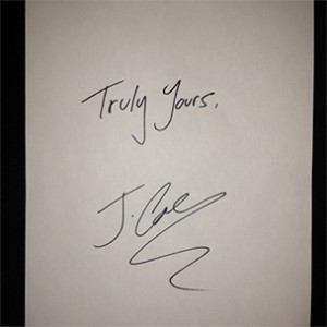 "J. Cole ""Truly Yours"" EP Download"