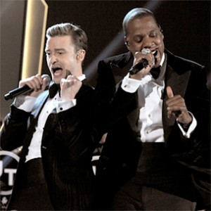Jay-Z & Justin Timberlake To Headline Wireless Festival 2013