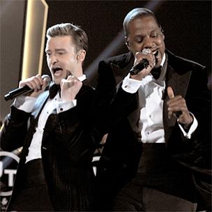 Jay-Z & Justin Timberlake To Headline Wireless Festival 2013