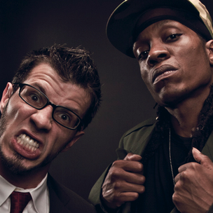 Ces Cru Run Down Their Favorite Strange Music Moments