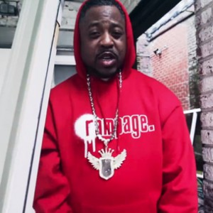 "Cappadonna - ""Creature Feature"""
