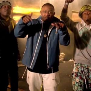 "Mack Maine f. Lil Wayne & Talib Kweli - ""Celebrate"""