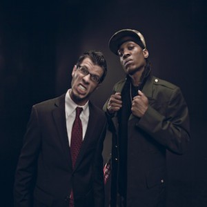 "Ces Cru - ""When Worlds Collide"""