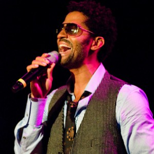 Eric Benet f. 2 Chainz - News For You Remix