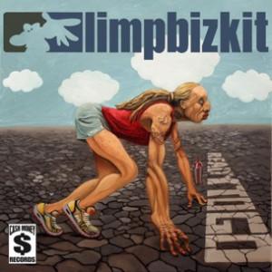 Limp Bizkit f. Lil Wayne - Ready To Go