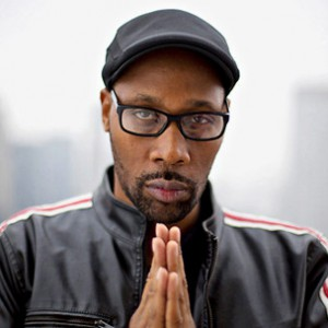 "RZA To Co-Star In Fox's ""Gang Related"""