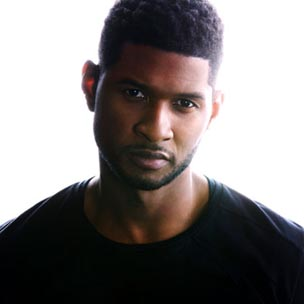 Man Charged With Homicide In Death Of Usher's Stepson