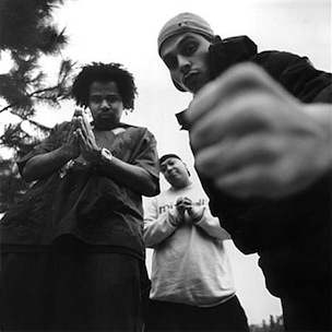 "Dilated Peoples Sign To Rhymesayers Entertainment, Prep ""Directors Of Photography"""