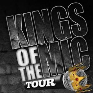 "LL Cool J Explains Creating ""Kings Of The Mic Tour"" With Public Enemy, Ice Cube & De La Soul"