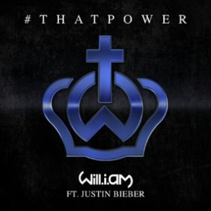 Will.I.Am f. Justin Bieber - That Power