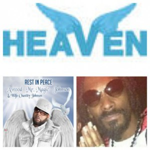 Snoop Dogg - Heaven