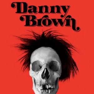 Danny Brown - Kush Coma