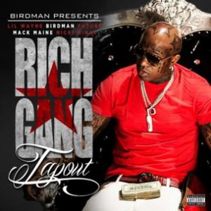 Birdman f. Lil Wayne, Future, Mack Maine & Nicki Minaj - Tapout