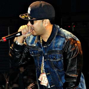 French Montana f. Chinx Drugz - Pour It Up Freestyle