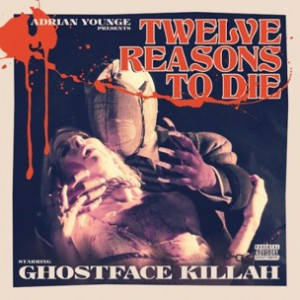 Ghostface Killah & Adrian Younge f. William Hart - Enemies All Around Me