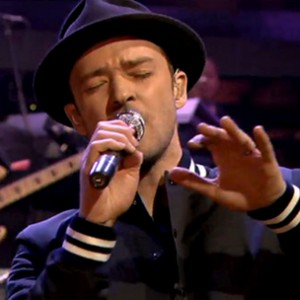 "Justin Timberlake - ""Strawberry Bubblegum"" [Jimmy Fallon Performance]"