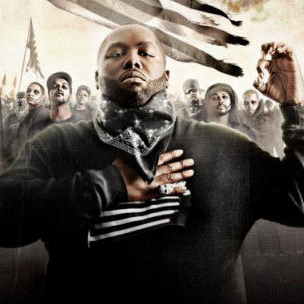 "Killer Mike Details Appearance On ""Late Show With David Letterman"""