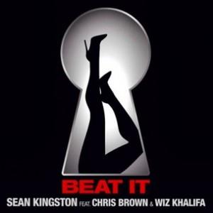 Sean Kingston f. Chris Brown & Wiz Khalifa - Beat It