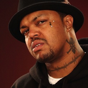 Three 6 Mafia's DJ Paul Given Community Service After Weapon Possession Arrest