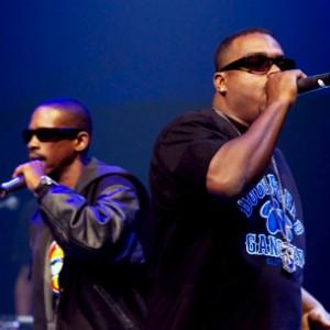 Tha Dogg Pound - Them N**gas Remix