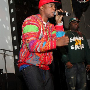 Papoose - Major Distribution Freestyle